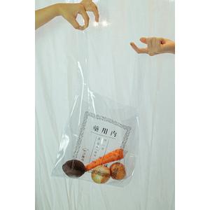 PVCお薬トートバッグ