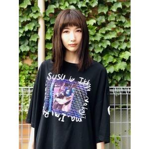 ROCK STAR Tシャツ