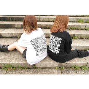 SUSUメタルロゴTシャツ