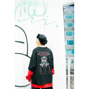 KANIZSA×SUSU 5th Anniversary T-shirt