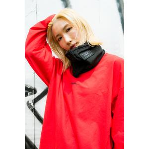 Red identiT-shirts (Long)